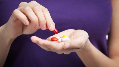 """La psilocibina, el compuesto psicodélico que se encuentra en los """"hongos mágicos"""", puede representar una alternativa a los antidepresivos para algunos pacientes - Shutterstock"""