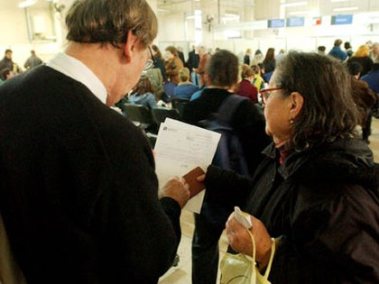 Las franjas con ingreso variable reclaman una ayuda oficial para transitar la cuarentena