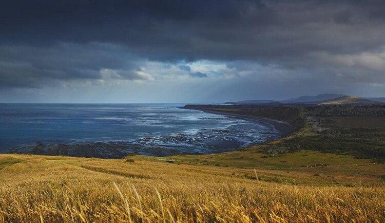 La Península Mitre es uno de los pocos lugares que han resistido al avance de la humanidad, manteniendo sus paisajes poco alterados y puros (@rmanns)