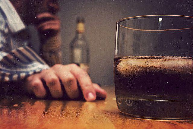29/07/2014 Abuso de alcohol, alcoholismo, beber, bebida ESPAÑA EUROPA MADRID SALUD B ROSEN/FLICKR