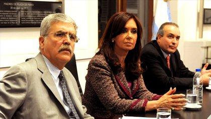 De Cristina Kirchner a José López, los últimos fallos de la Justicia que beneficiaron a denunciados y condenados por corrupción