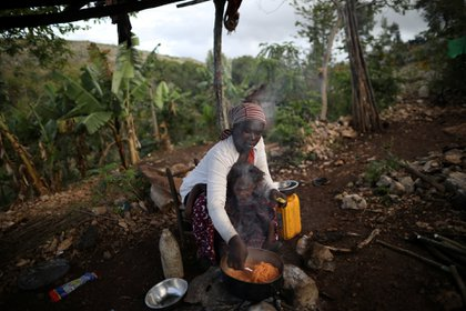 Haití es el país más pobre de América Latina (REUTERS / Andres Martinez Casares)