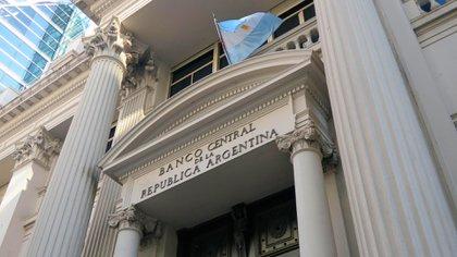 El Fondo considera que se debe reducir el problema monetario del Banco Central de la República Argentina