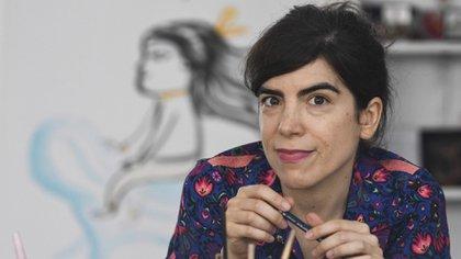 Isol Misenta (Florencia Downes)