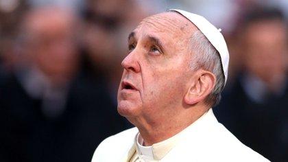 El papa Francisco (Foto: Getty Images)