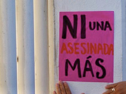 La violencia doméstica también es uno de los puntos que ha impactado a las mujeres durante la emergencia sanitaria. (Foto: Facebook OCNFeminicidio México)