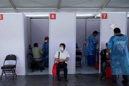 Inicialmente se dispusieron cerca de 1.700 centros de vacunación, una cifra que se espera ampliar con la incorporación de nuevos espacios destinados a las jornadas de inoculación