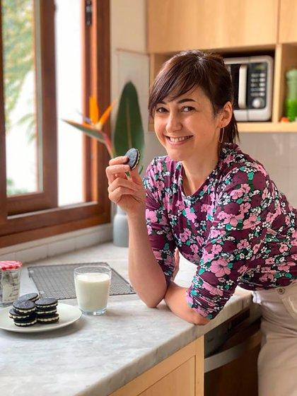 Ximena Sáenz