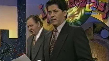 Mario Bezares habló a 21 años del asesinato de Paco Stanley: se ...