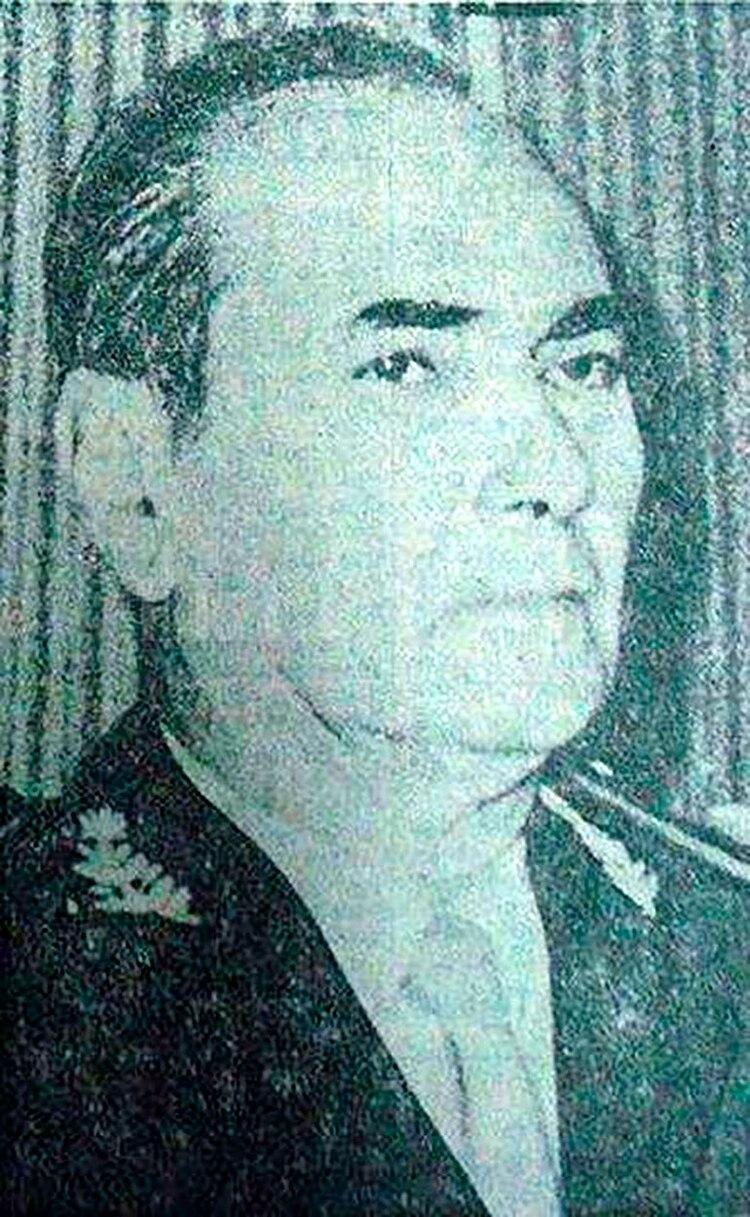 Cesáreo Ángel Cardozo había asumido como jefe de la Policía Federal desde el 31 de marzo de 1976