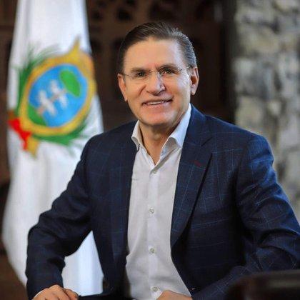 El padre de Leonardo tuvo que pedir la intervención del gobernador de Durango, José Rosas Aispuro. Foto: Tomada de Facebook