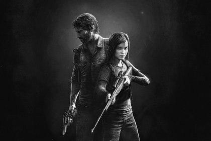 Ellie y Joel son los protagonistas de esta trágica historia.