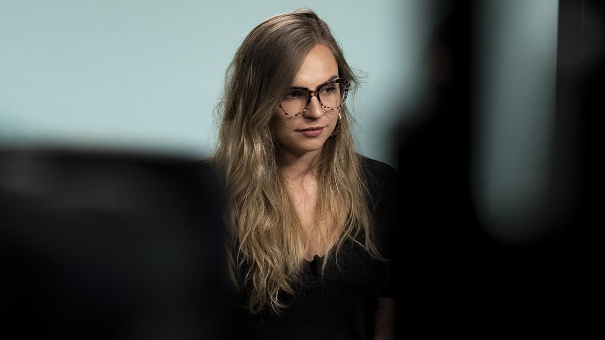 """Amigos Pajas Deporte Porno coger y comer sin culpa"""": la escritora que desnudó su"""