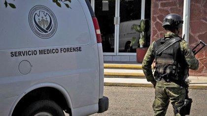 Misterio en Querétaro: encontraron muertos a los padres de una niña de seis años que lloraba sin parar