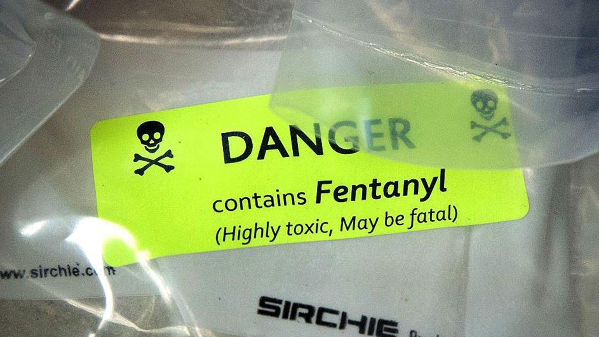 De acuerdo con la DEA, entre más presión ponen sobe China, los asiáticos simplemente mandan los químicos a México para fabricar ahí la droga (Foto: Archivo)