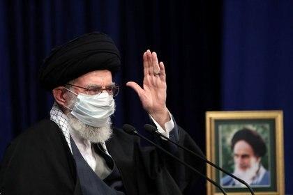 EU acepta diálogo con Irán y retira amenaza de sanciones