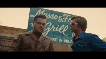 """""""Dolemite is my Name"""", """"Jojo Rabbit"""", """"Knives Out"""", """"Once Upon a Time in Hollywood"""" y """"Rocketman"""" son las candidatas a la mejor película de comedia o musical en la 77 edición de los Globos de Oro"""