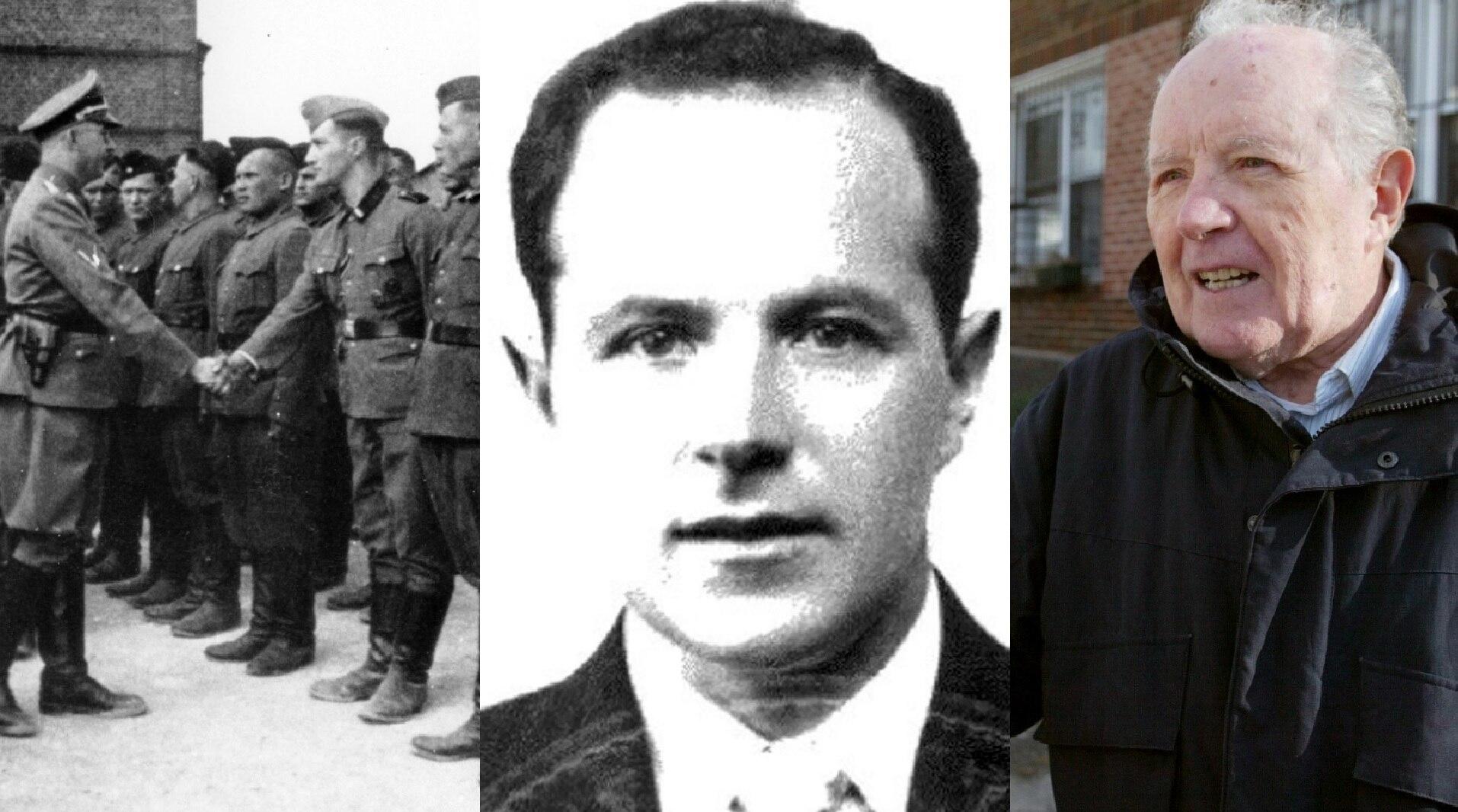 Peliculas Porno De Nazis estados unidos deportó a alemania a un nazi de 95 años que