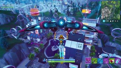 Fortnite es uno de los videojuegos más populares del momento.