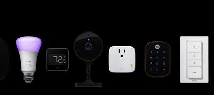 Más facilidad para configurar los dispositivos inteligentes en HomeKit.