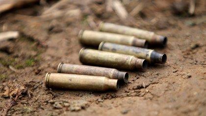 Van 9 excombatientes de las Farc asesinados en abril