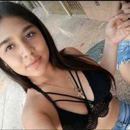 María Paula Castañeda recibió un disparo en la cara en medio de extrañas circunstancias cuando celebraba sus 15 años en Ibagué (Colombia). Foto: Tomada de Twitter