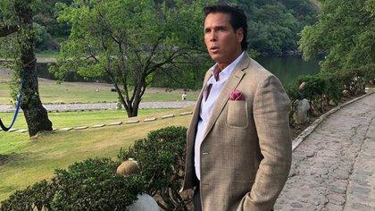 Según explicó el empresario, la base se ubica detrás de la montaña de Amatlán y es subterránea (Instagram: robertopalazuelosbadeaux)