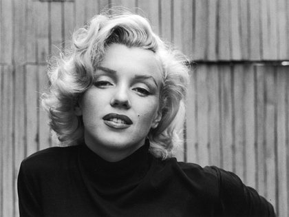 Marilyn Monroe murió el 5 de agosto de 1962. (Photo by Alfred Eisenstaedt/Pix Inc./The LIFE Picture Collection/Getty Images)