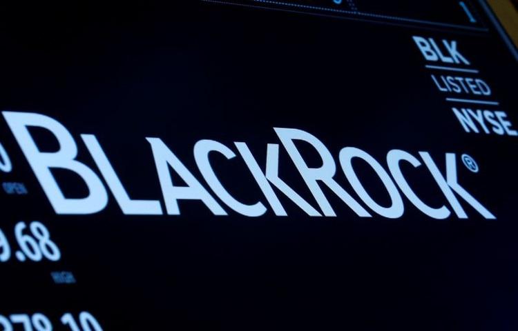 BlackRock, el administrador de fondos más grande del mundo, uno de los sofisticados acreedores del otro lado de la mesa negociadora REUTERS/Brendan McDermid