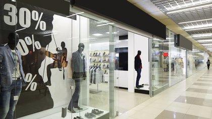 Las promociones no alcanzaron para motivar el consumo (Getty)