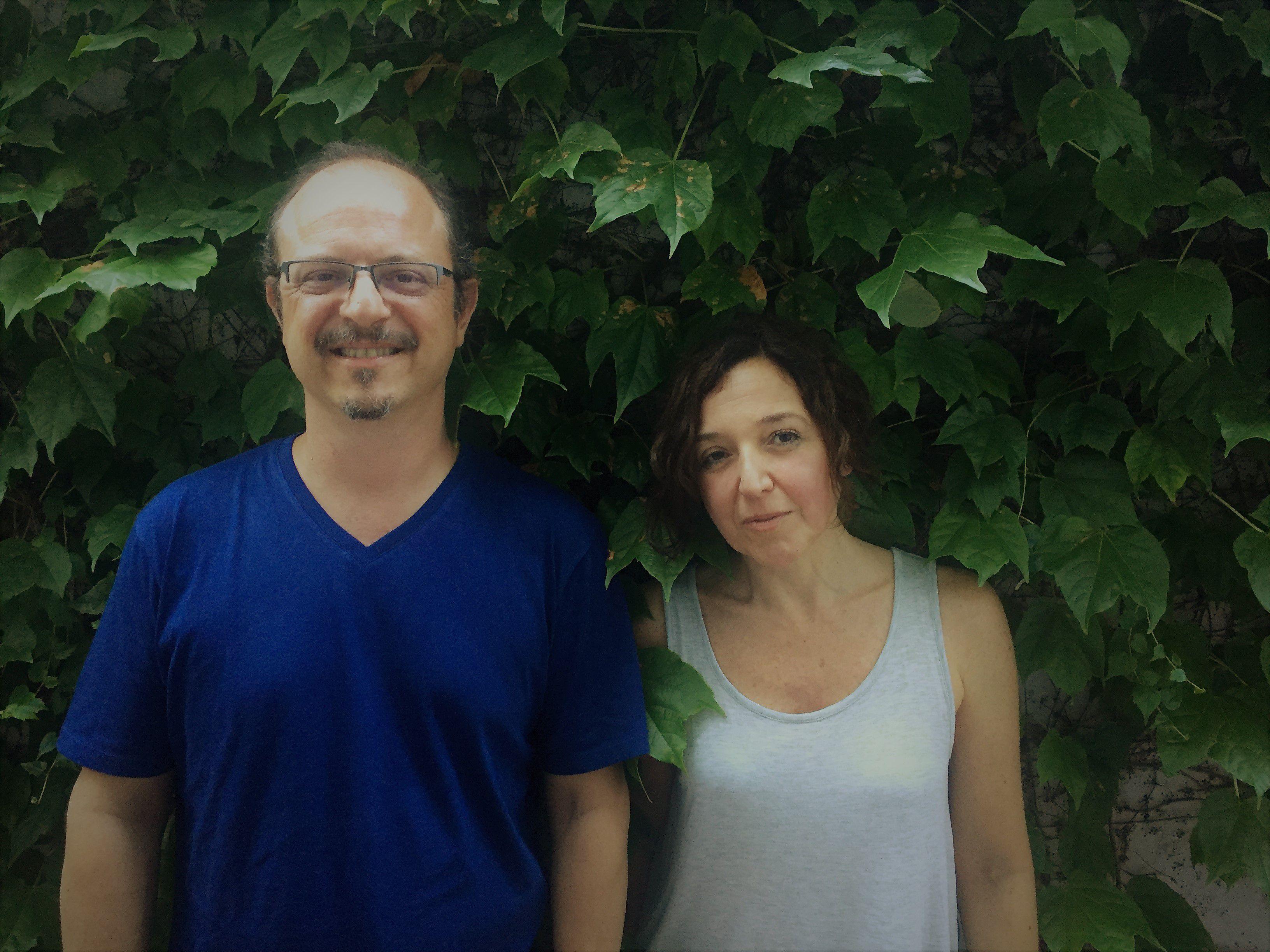 Alejandro Grimson es antrolpólogo. Eleonor Faur es socióloga.