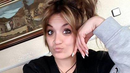 Marta Calvo, la joven española descuartizada por el colombiano Jorge Ignacio Palma. (Facebook)