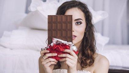 Chocolate, la dulce sensación que se vuelve adictiva