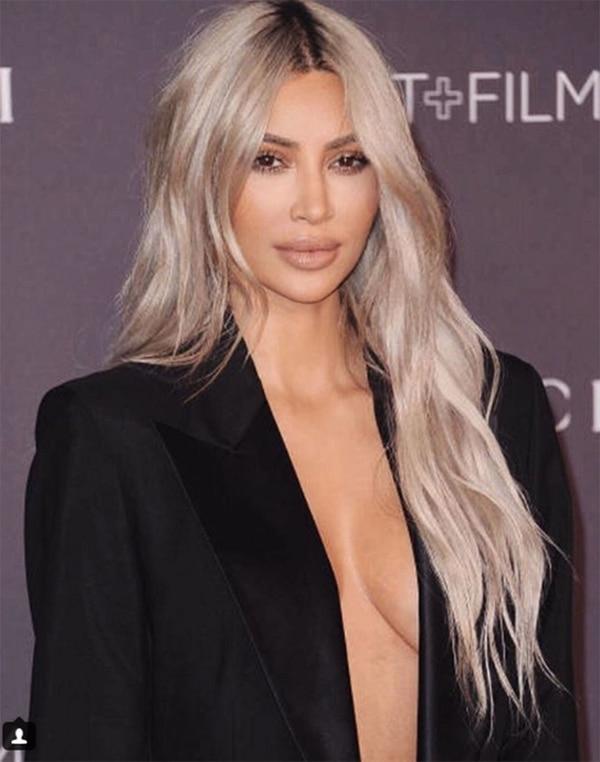 Kim, la impulsora.