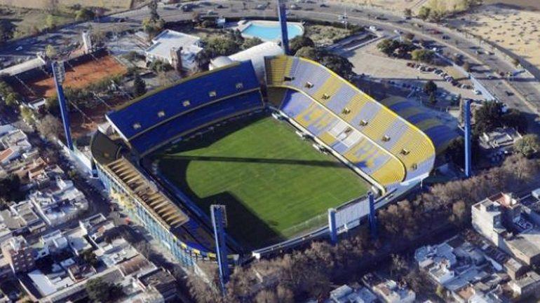 No habrá un homenaje a Maradona en el Gigante de Arroyito este sábado