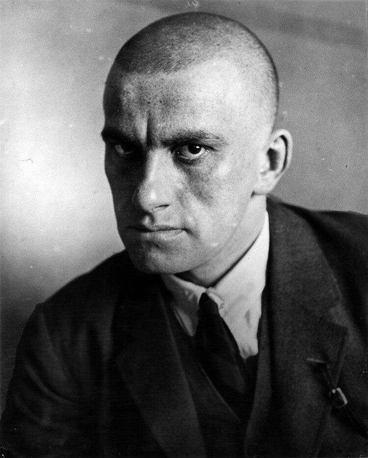Vladimir Maiakovski