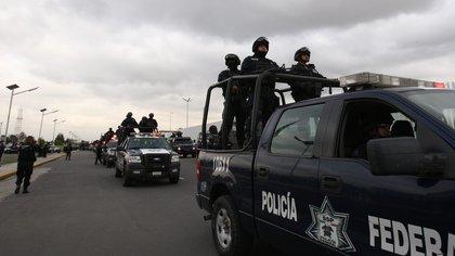 Por segundo año consecutivo, el estado de Guanajuato se convirtió en el más violento del país(Foto: EFE/Mario Guzmán/Archivo)