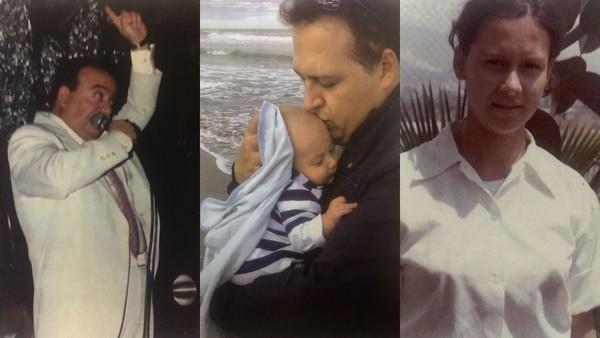 Más imágenes del álbum familiar (Victoria Eugenia Henao – Editorial Planeta)