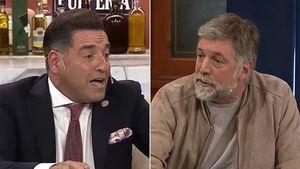 """Tenso cruce entre Mariano Iúdica y Horacio Cabak: """"¡Te hacés el canchero!"""""""