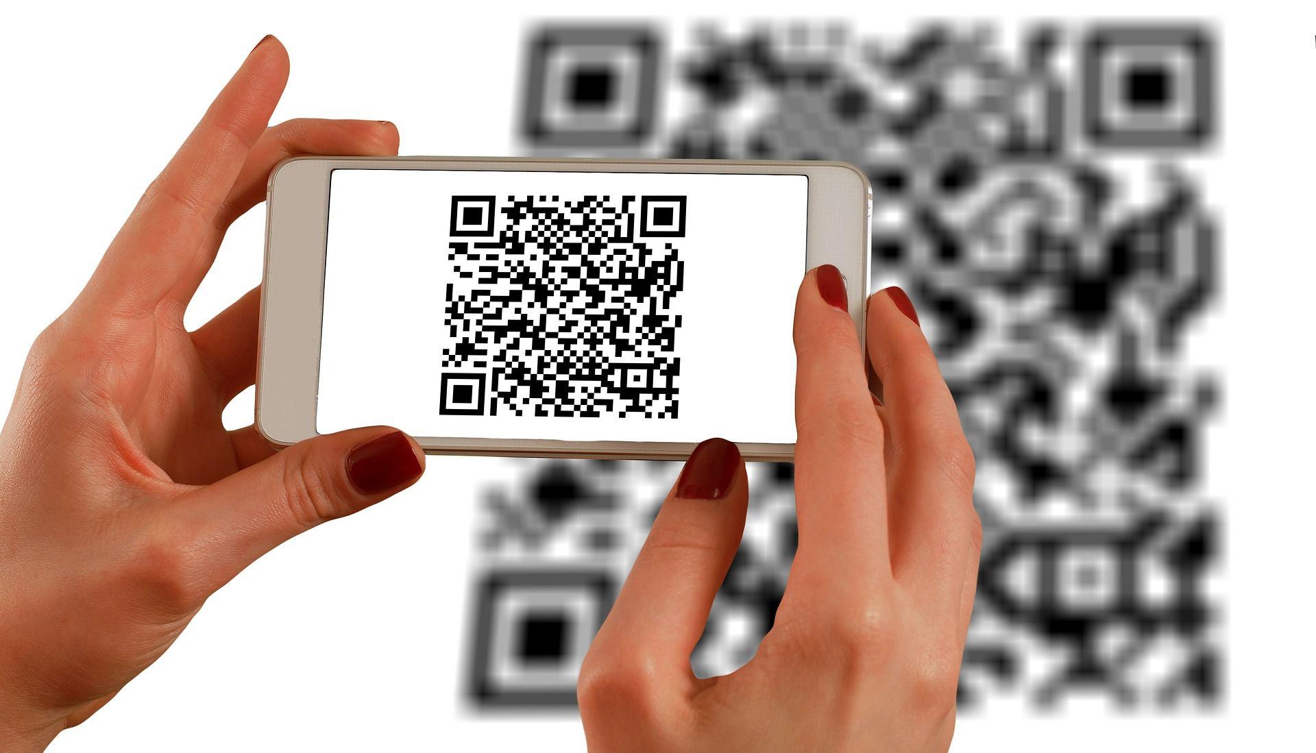 El uso del código QR avanzó más entre los usuarios más sofisticados, pero no hay que subestimar a ningún sector de la población (Pixabay)