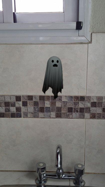 Se pueden buscar fantasmas, gatos negros y esqueletos, entre otros elementos alusivos a Halloween