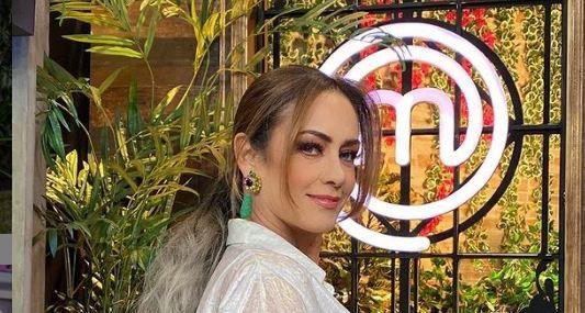 La conductora y actriz de Tv Azteca fue entrevistada sobre los rumores de su posible renuncia del programa de cocina (Foto: Instagram @anettemicheltv)