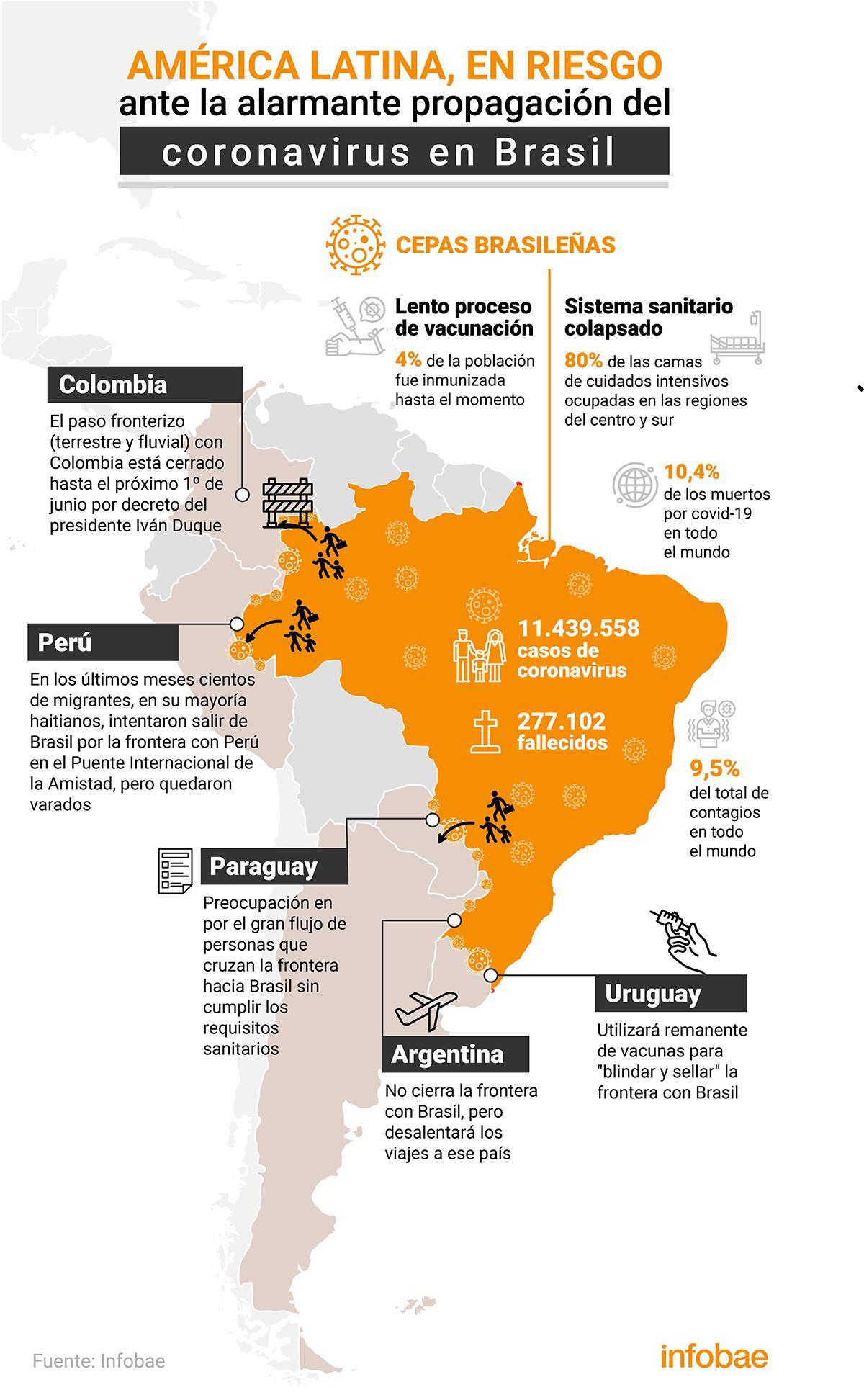 infografia brasil