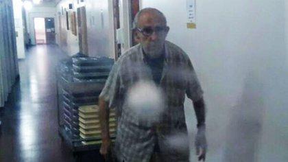 Barreda viviódesde mayo de 2016 en el Hospital Magdalena V. de Martínez, en Pacheco. Este año fue trasladado a una pensión