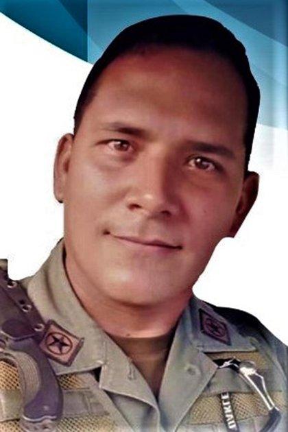 Tcnel Carlos Eduardo Urbina Velásquez