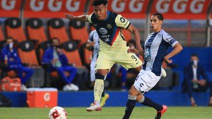 Pachuca vs América: minuto a minuto del partido de cuartos de final