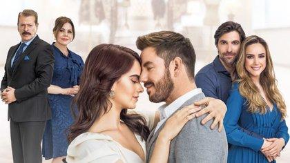 Diseñando tu amor: lo que se sabe sobre la nueva telenovela de Televisa