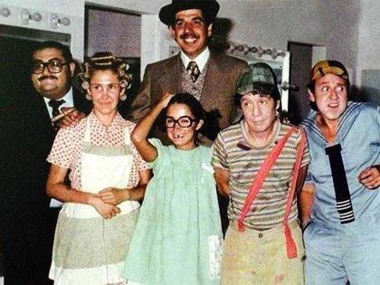 Tal parece que la historia de los programas de Chespirito en televisión abierta aún no acaba