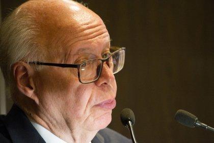 José Narro Robles criticó las cifras proporcionadas por Hugo López-Gatell (Foto: Cuartoscuro)