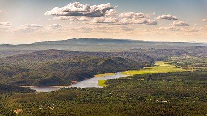 El turismo es la principal fuente de ingresos económicos de esta región (Shutterstock)